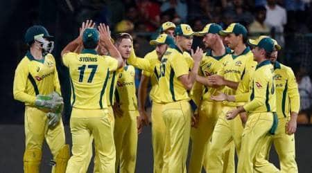 India vs Australia 2nd T20 Live Cricket Score Streaming