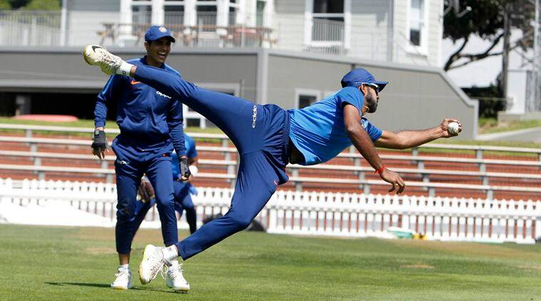 NZ Vs IND: India Vs New Zealand 5th ODI: When And Where To Watch