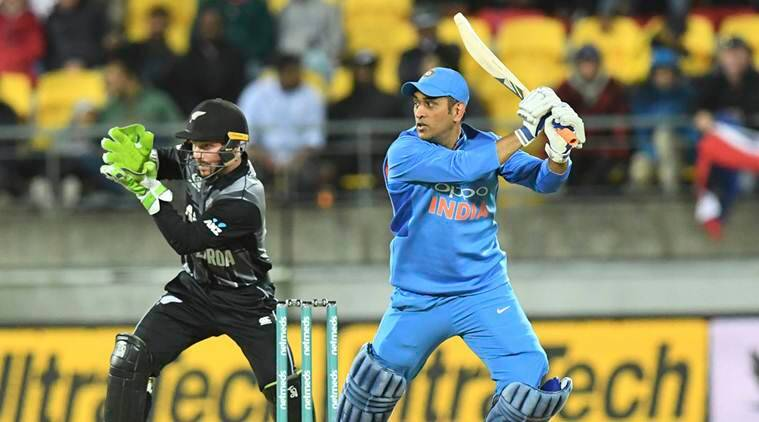 Recent Match Report - New Zealand vs India 2nd T20I 2019