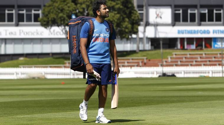 India's predicted playing XI for the 1st T20I against New Zealand