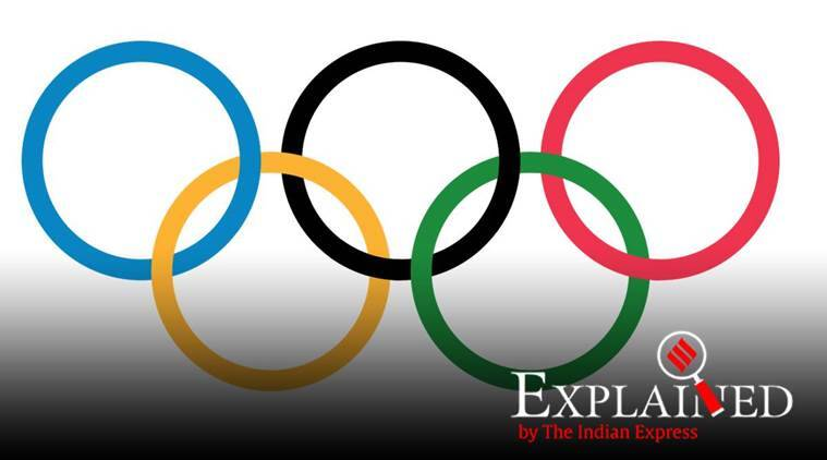 International Olympic Committee, India Olympics ban, pakistan visa ban, pakistan shooters IOC, India IOC ban, sports news, explained news, express explained, latest ioc news, ioc india ban,