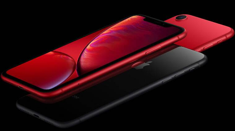 Apple, iPhone XS Red, Red iPhone XS Max, Product Red iPhone XS, Product RED iPhone XS Max, iPhone XS product red leak, iPhone XR Product red price in India