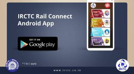 IRCTC rail connect app: How to book, cancel train ticket using rail connect app