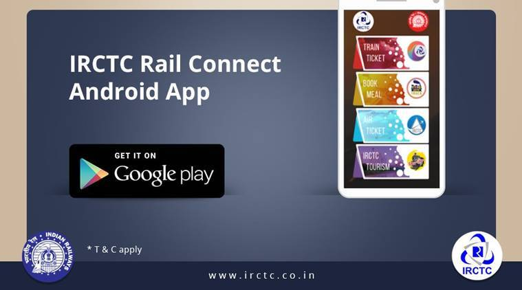 IRCTC Rail Connect App: How to Book, Cancel Indian Railway