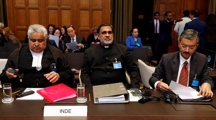 At ICJ, India seeks Kulbhushan Jadhav's release, annulment