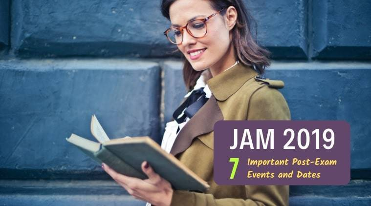 Jam 2019: Candidate Responses To Result; Know 7 Post-exam Events And Dates