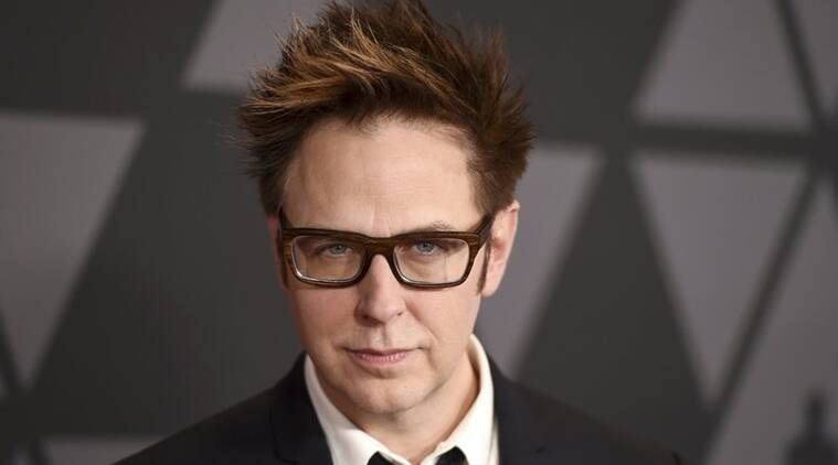 James Gunn: Disney totally had the right to fire me