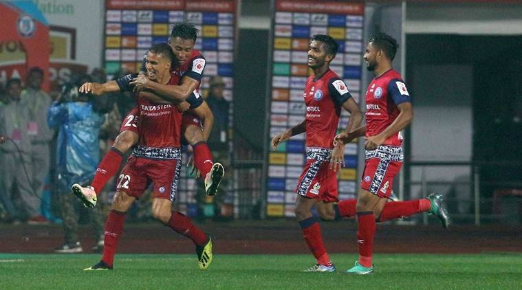 Jamshedpur FC stay alive with narrow win over Mumbai