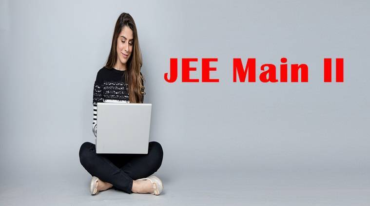 jee main, jee main april, jee main application