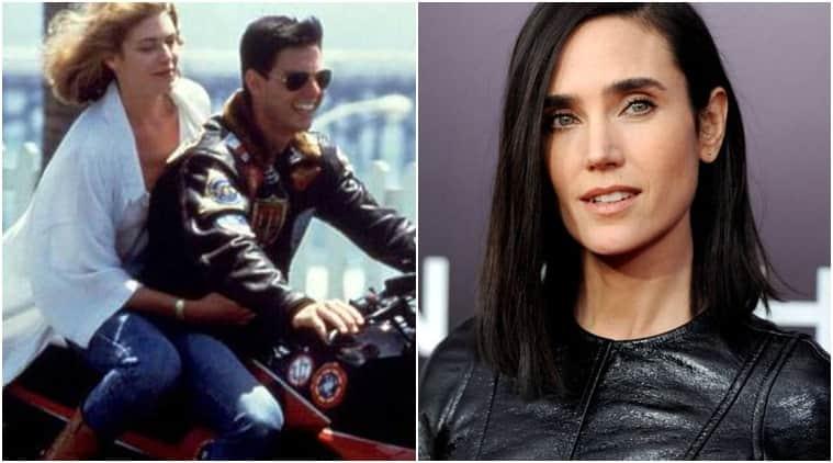 Tom Cruise Jennifer connelly top gun sequel