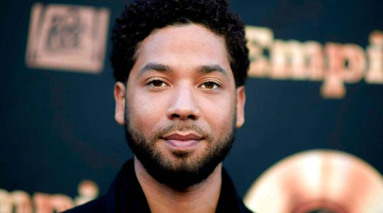 Jussie Smollett racial attack case