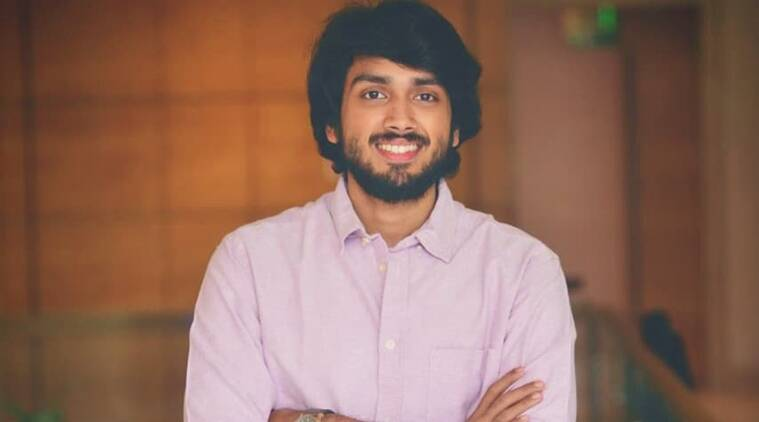 Kalidas Jayaram is on a roll