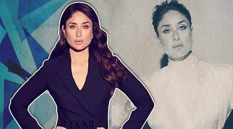 Kareena Kapoor Khan's Steps Out In Two Different Looks And We Like One Better