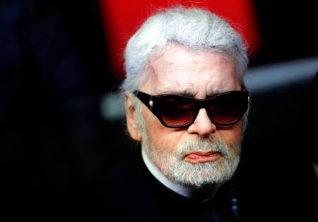 Karl Lagerfeld, Karl Lagerfeld died, indian express, indian express news,