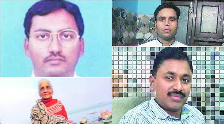 Karol Bagh Fire: Men And Women Who Didn't Make It