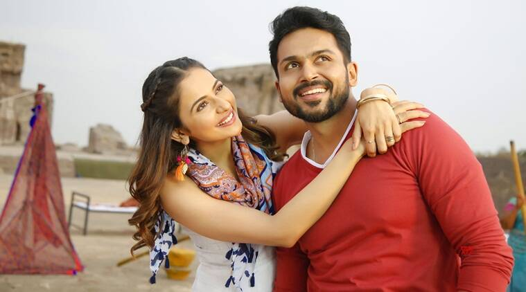 Dev movie review: The Karthi film can be satisfactory if you