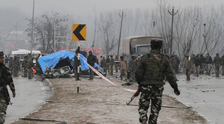 pulwama attack, pakistan pulwama attack, pakistan on pulwama dossier, pulwama dossier, pulwama crpf attacks, srinagar crpf attacked, india news