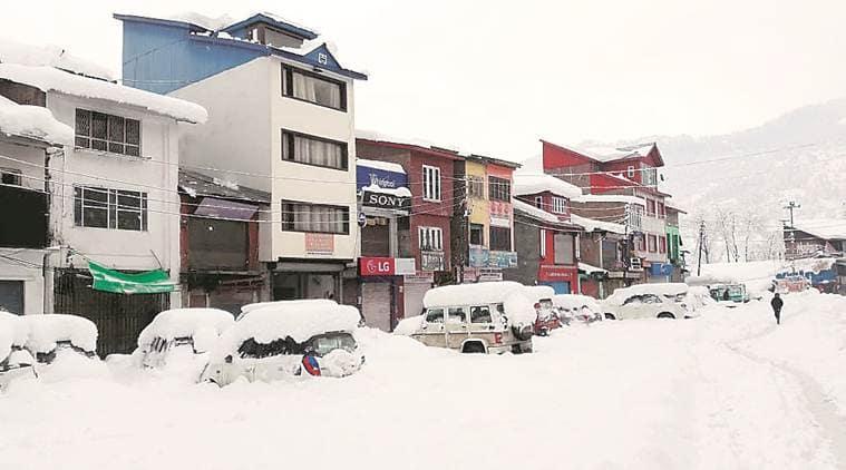 Jammu & Kashmir: Chenab Valley In Darkness, Doda Finds Lifeline In Bakery