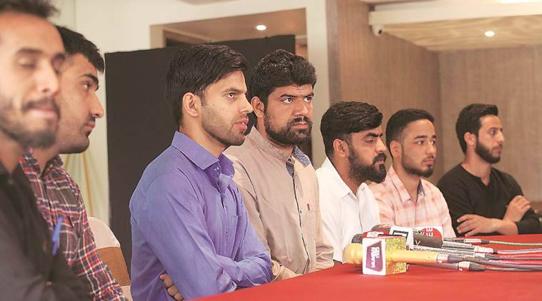 kashmiri students, pulwama attack, kashmiri students in pune, pune news, indian express