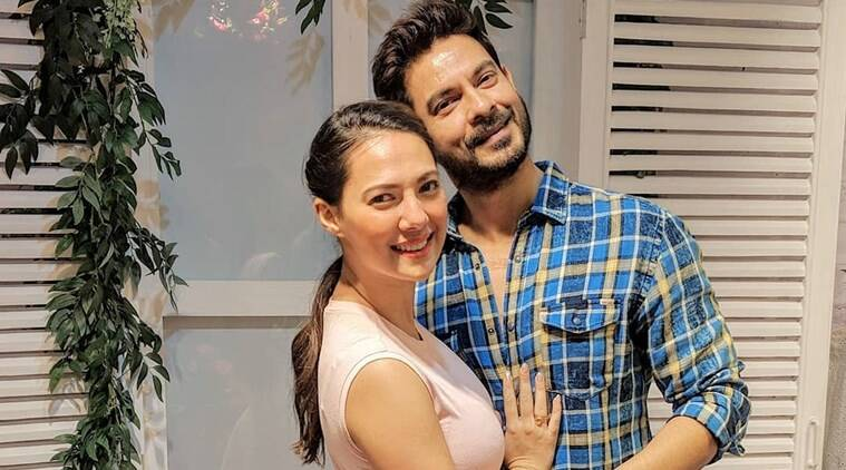 Keith Sequeira Rochelle Rao Valentines Day
