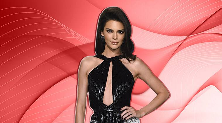Vanity Fair Oscar after-party 2019: Kendall Jenner nails the naked dress, again!