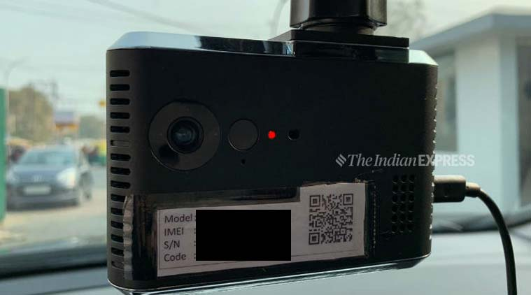 Kent, Kent CamEye, Kent CamEye price in India, Kent CamEye review, Kent CamEye features, Kent CarEye specifications, Kent, car security gadgets,