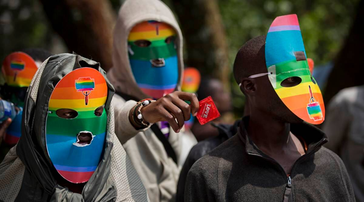 Kenya High Court Delays Ruling On Law Banning Gay Sex To May 24