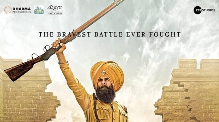 Akshay Kumar's 'Kesari' Trailer Is Sure To Give Goosebumps!