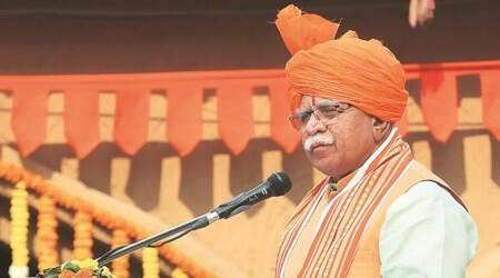 Haryana assembly elections, haryana state elections, haryana elections nominations, haryana elections gurgaon candidate