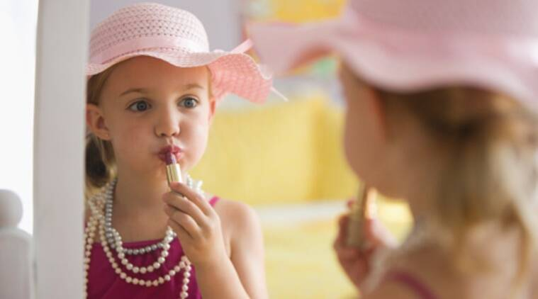 Chemicals in moisturisers, lipstick may harm motor skills of kids: Study | Lifestyle News, The Indian Express