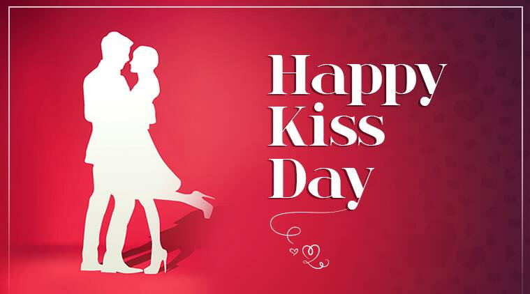 Happy Kiss Day 2019 Wishes Status Quotes Images Sms