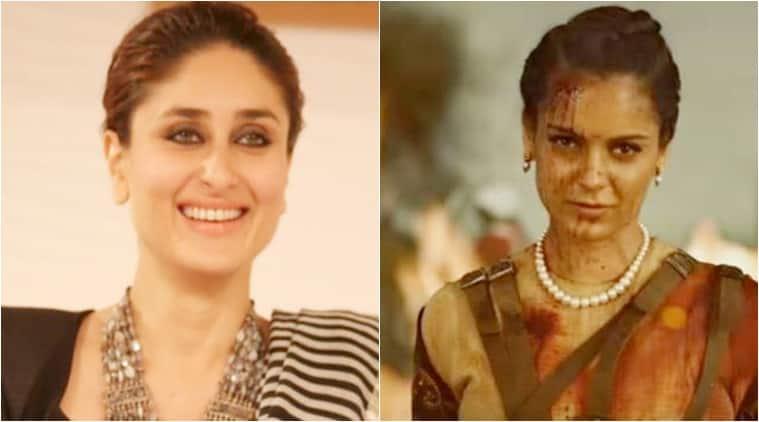 Kareena Kapoor Khan: I Am Eager To Watch The Kangana Ranaut Biopic