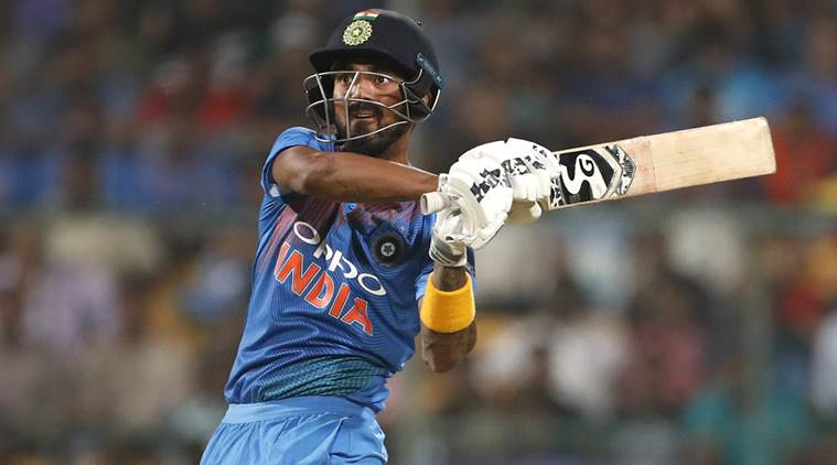 World Cup 2019: KL Rahul could be chosen for number four, says Sunil Gavaskar