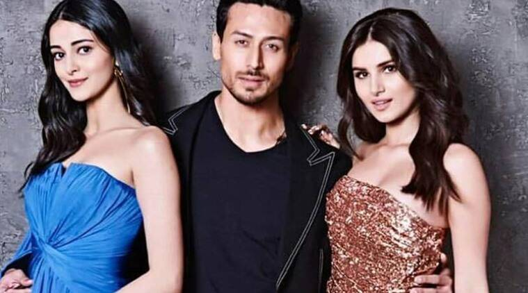 koffee with karan 6 hosted tiger shroff, tara sutaria, ananya pandey