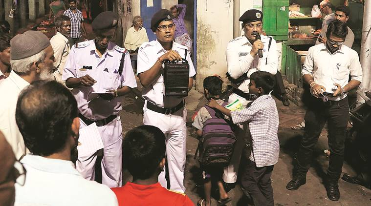 Kolkata: Youth suspected of being child-lifter assaulted by mob