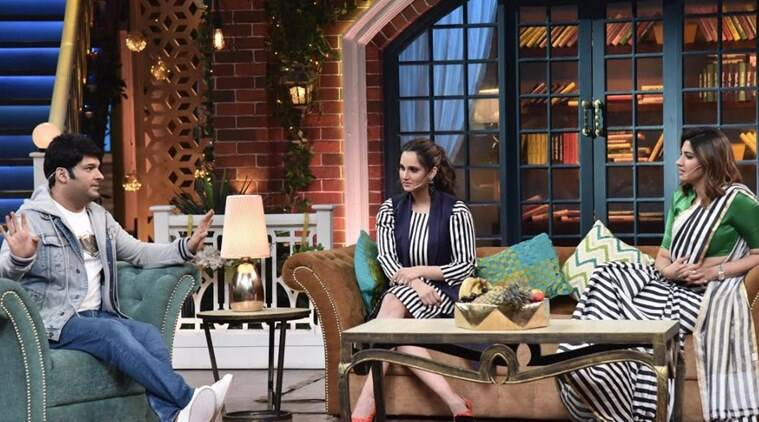 The Kapil Sharma Show preview: Sania Mirza thanks Anam Mirza for