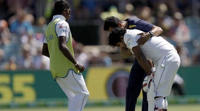Sri Lanka vs Australia