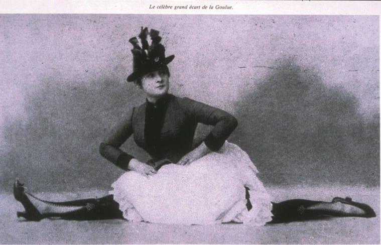 Paris, Montmartre hill, Street musicians, acrobats, dancers, magicians, Henri de Toulouse-Lautrec, Auguste Renoir, Moulin Rouge, Bill Goodson, Corrado Collabucci, indian express, indian express news