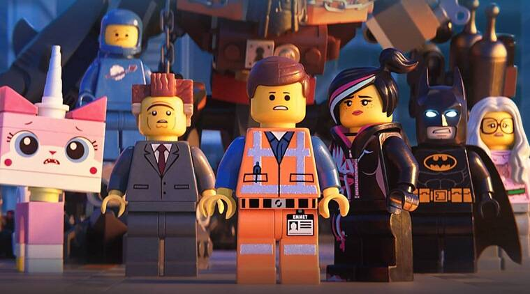 The Lego Movie 2 The Second Part Movie Review The Franchise Is Finally Running Out Of Steam Entertainment News The Indian Express
