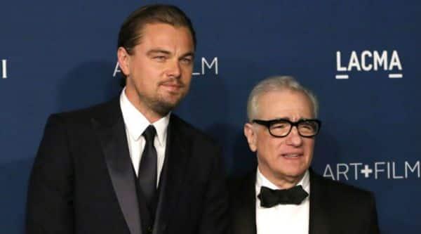 Leonardo DiCaprio and Martin Scorsese to produce the devil in the white city
