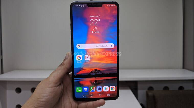 LG V40 ThinQ review, LG V40 ThinQ price in India, LG V40 ThinQ specifications, LG V40 ThinQ features, LG V40 ThinQ price, LG V40 ThinQ sale, LG V40 ThinQ review camera