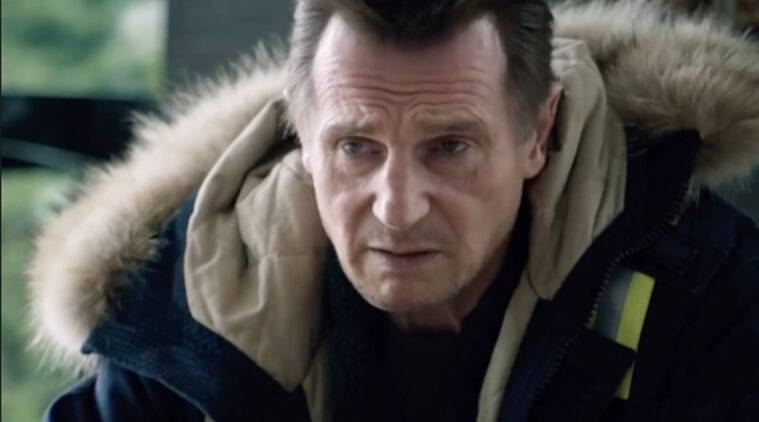 Liam Neeson receiving flak online for his controversial comment