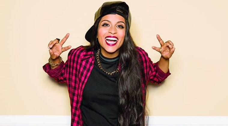 lilly singh photos