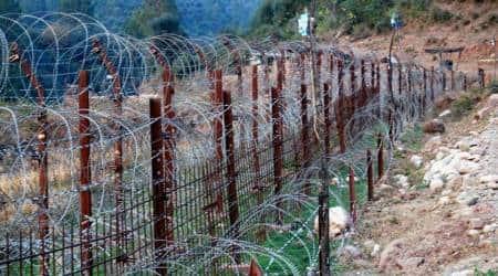 J&K: Pakistan violates ceasefire along LoC in Rajouridistrict