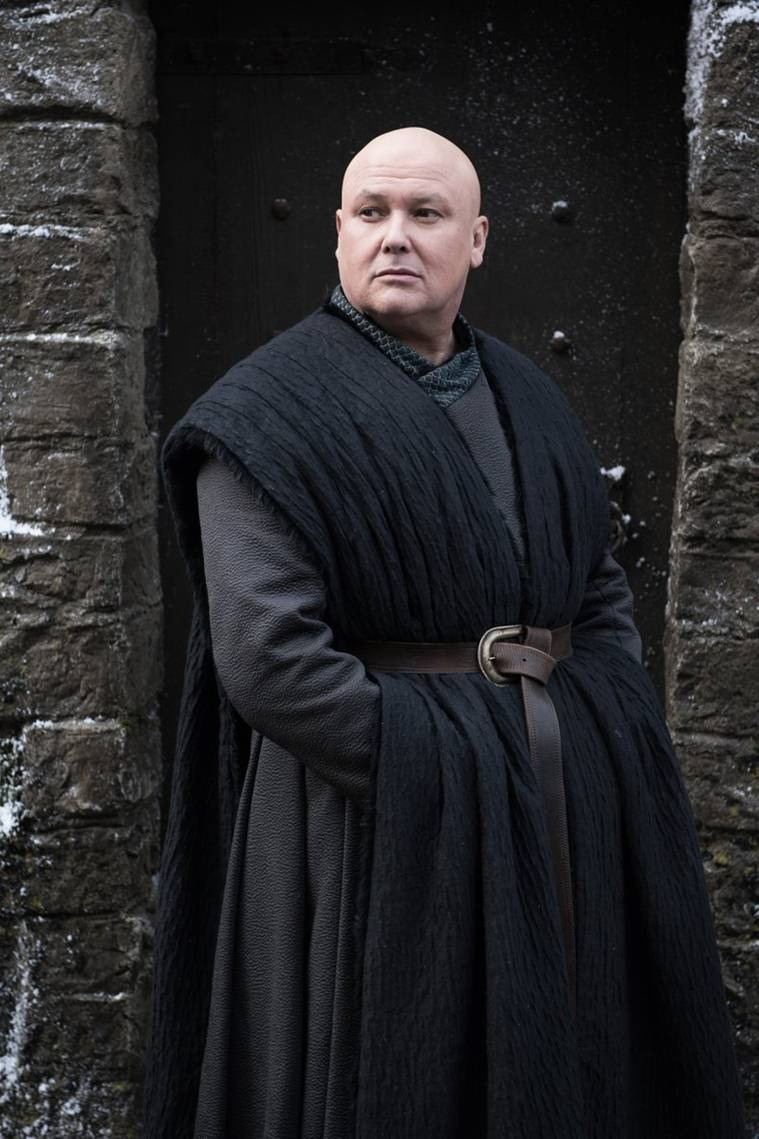 game of thrones latest