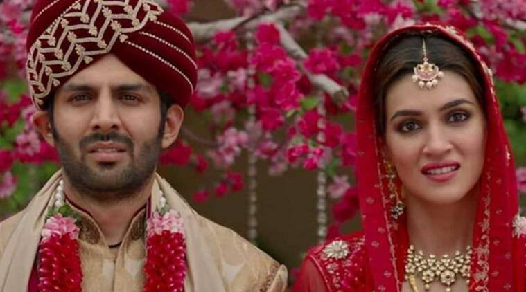Luka chuppi box office collection Day 12