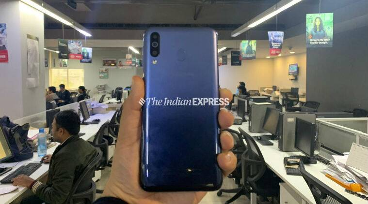 galaxy m30, galaxy m30 review, galaxy m30 specifications, galaxy m30 first impressions, samsung galaxy m30, galaxy m30 price, galaxy m30 launch