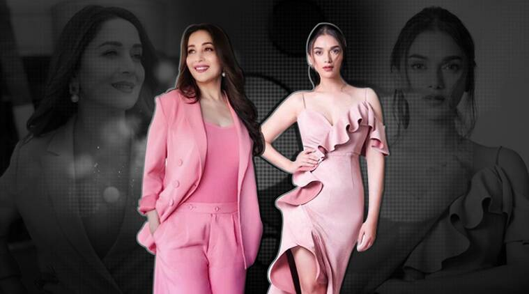 madhuri dixit, aditi rao hydari, madhuri dixit photos, madhuri dixit pictures, madhuri dixit pics, madhuri dixit fashion, aditi rao hydari pics, aditi rao hydari photos, aditi rao hydari fashion, aditi rao hydari pictures, indian express, indian express news