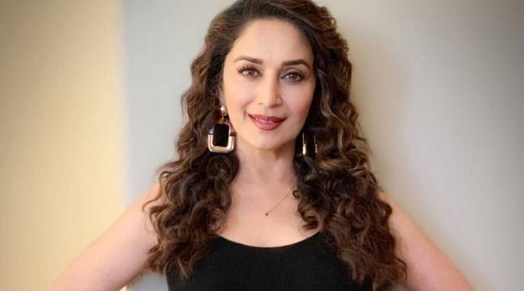 Madhuri Dixit Nene: Was Told I Only Belonged To Commercial Cinema