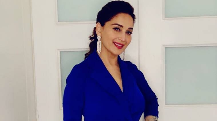 Madhuri Dixit on sexual assault allegation against Alok Nath: It was so shocking